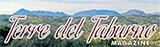 """Leggi """"Terre del Taburno"""" il magazine del GAL Taburno"""