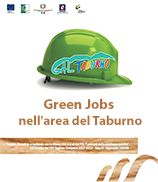 Green Jobs nell'area del Taburno